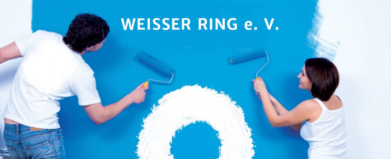 Weisser Ring Köln